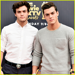 Ethan & Grayson Dolan Ask Fans Not To Show Up At Father's Funeral