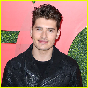 Gregg Sulkin Just Found Out He's Allergic To His New Dog
