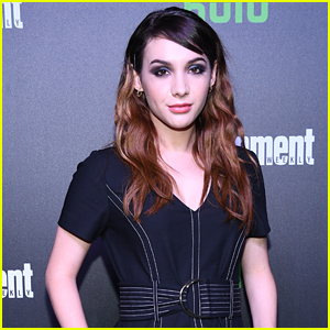 Hannah Marks Will Direct 'Turtles All the Way Down'
