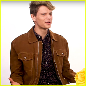 Jace Norman Spills On The Shocking Ending He Wants For 'Henry Danger'