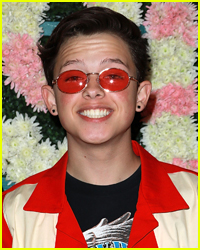 See The Sweet Comment Jacob Sartorius Left on Millie Bobby Brown's Instagram