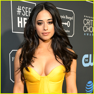 Jeanine Mason Dishes On That One Scene Where She's Covered In Ketchup on 'Roswell, New Mexico'