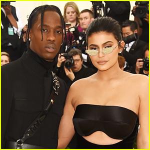 Kylie Jenner Responds to Latest Pregnancy Rumors