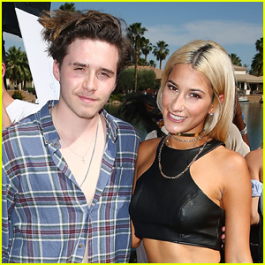 Lexy Panterra Explains Why Brooklyn Beckham Relationship Didn't Work