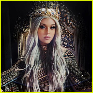 Loren Gray Drops Regal & Powerful 'Queen' Music Video - Watch Now!