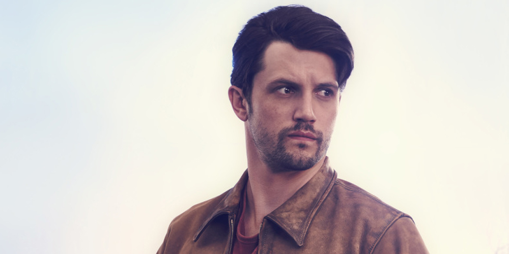 Why Nathan Parsons Was The Perfect Actor To Play Max in 'Roswell, New Mexico'