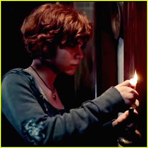 Sophia Lillis Investigates A Mystery in First 'Nancy Drew' Trailer - Watch Now!