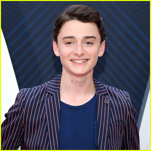 Noah Schnapp Joins VR Series 'Wolves In The Walls'
