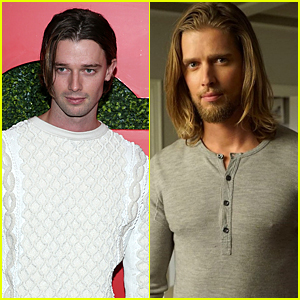 Patrick Schwarzenegger Got Mistaken For Pretty Little Liars' Drew Van Acker