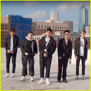 PRETTYMUCH Drop 'Blind' Music Video - Watch Now!