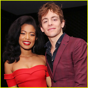 Ross Lynch Dishes On His Rumored Relationship with Jaz Sinclair!