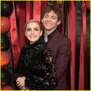 Ross Lynch Says Lots of New Relationships Are Coming To 'Chilling Adventures of Sabrina' in Season 2