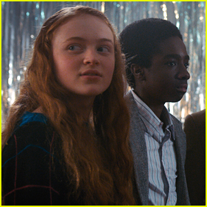 Sadie Sink Talks About Max & Lucas' Relationship In