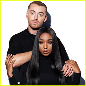 Sam Smith & Normani Release 'Dancing With a Stranger' Stream & Download - Listen Now!