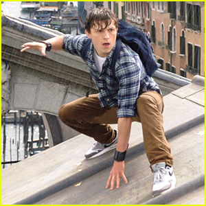 'Spider-Man: Far From Home' Trailer - Watch Now!