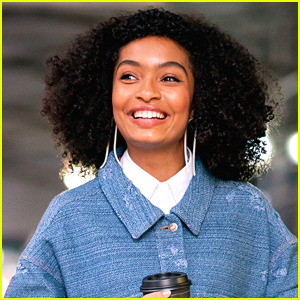 Yara Shahidi Teases That Zoey Will Be A 'Little More in Control' Of Her Life in 'Grown-ish' Season 2