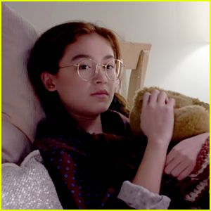 Anna Cathcart's New Show 'Zoe Valentine' Premieres January 16th - See The Trailer!