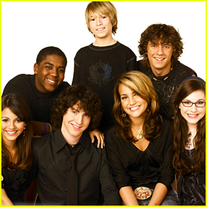 Zoey 101 Didnt End Because Of Jamie Lynn Spears Pregnancy It Was