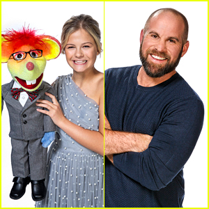 Darci Lynne Farmer & Jon Dorenbos Are 'AGT: The Champions' Wildcards!