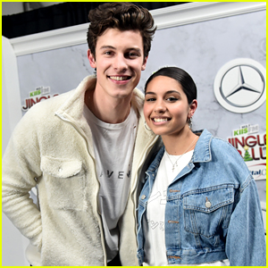 Alessia Cara Joins Her #1 Fan Shawn Mendes On His World Tour