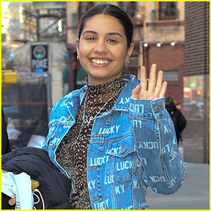 Alessia Cara Is A True Believer in 'Rather Loved Than Lost'