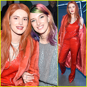Bella Thorne & Delilah Belle Hamlin Won Fashion Week & We Have Receipts!