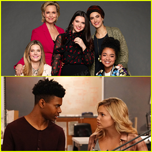 'The Bold Type' & 'Cloak & Dagger' Spring Premiere Dates Announced