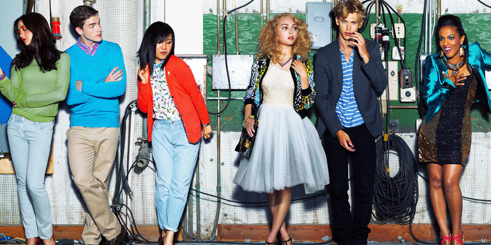 Where Is 'The Carrie Diaries' Cast Now? Catch Up With The Stars Here!