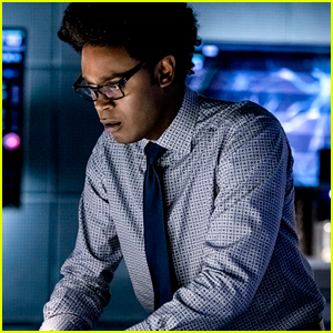 Echo Kellum Reveals Why He's Leaving 'Arrow' & If He'll Return Someday
