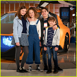 Who Stars In Disney Channel's 'Fast Layne' Mini Series? Meet The Cast Here!