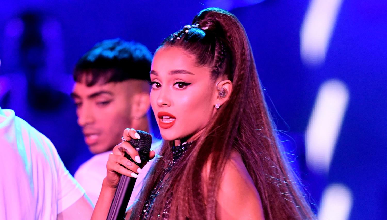 Will Ariana Grande Star in 'Mean Girls' on Broadway?