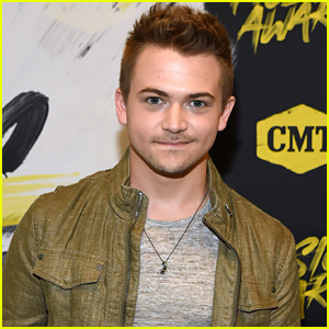 Hunter Hayes Releases New Version of Smash Hit 'Wanted' - Listen Here!