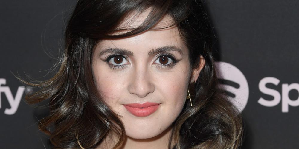 Laura marano announces next single f e o u is out on for Visma arredo marano