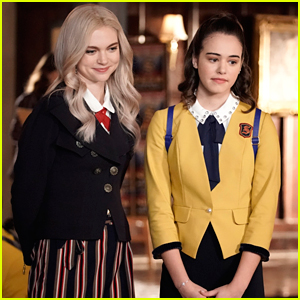 Kaylee Bryant's Real Talent Show Inspired Tonight's 'Legacies'