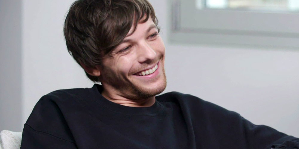 Louis Tomlinson Announces New Single Two Of Us Release
