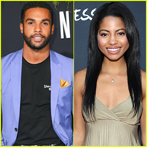 'Katy Keene' Casts Lucien Laviscount & Camille Hyde As Cabot Siblings