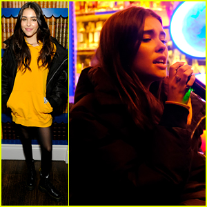 Madison Beer Reveals That She 'Took A Crow Bar To Her Heart' For Songs on Her Album