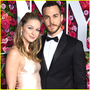 Supergirl's Melissa Benoist & Chris Wood Just Got Engaged!