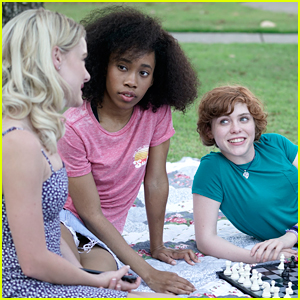 Sophia Lillis Is On The Case in New 'Nancy Drew' Pics