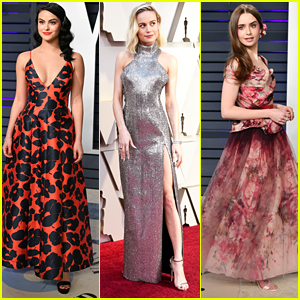 15 Looks From The 2019 Oscars To Inspire You For Prom