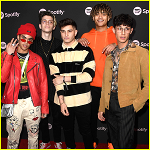 PRETTYMUCH Announce 'Fomo Tour' - Get The Dates!