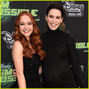 Sadie Stanley & Christy Carlson Romano Talk About Kim Possible's Legacy (Video)