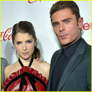 Zac Efron & Anna Kendrick Reunite for Facebook Animated Show!