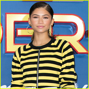 Zendaya's 'Spider-Man: Far From Home' Character MJ Gets Fierce New Funko Pop Doll