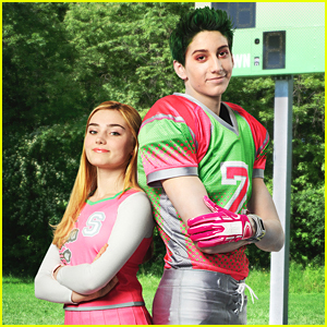 Meg Donnelly & Milo Manheim To Return for 'Zombies 2'!