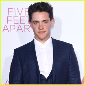 Casey Cott Set to Star in 'The Who's Tommy' Production!