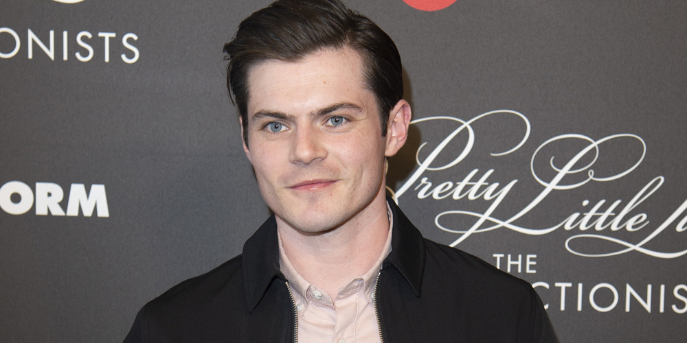 Who Plays Nolan Hotchkiss on 'The Perfectionists'? Meet Chris Mason!