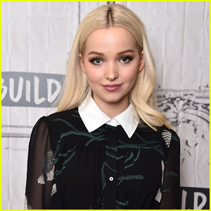 Dove Cameron Has An Exciting Movie Announcement!