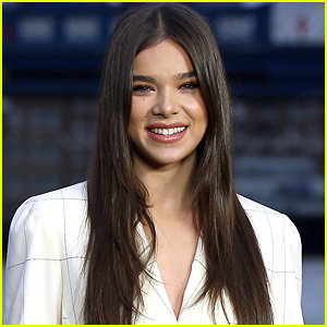 Hailee Steinfeld Gives Fans A Closer Look At Her New Series