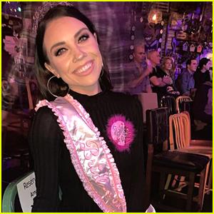Jenna Johnson Celebrates Bachelorette Party With DWTS BFFs Lindsay Arnold, Witney Carson & More!